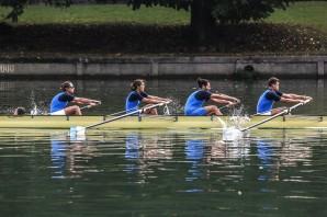 Canottaggio: cala il sipario sulla Rowing for Rio 2014