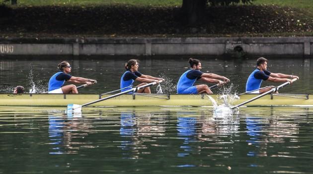 Leggi l'articolo: Canottaggio: cala il sipario sulla Rowing for Rio 2014
