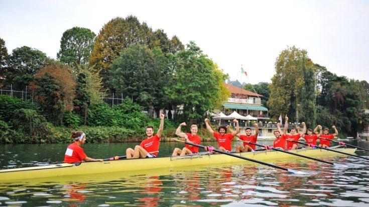 canottaggio - rowing regatta