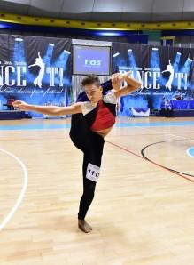 danza sportiva - mondiali disco dance