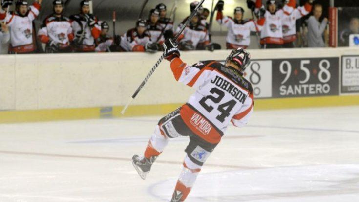 hockey ghiaccio - hc valpellice