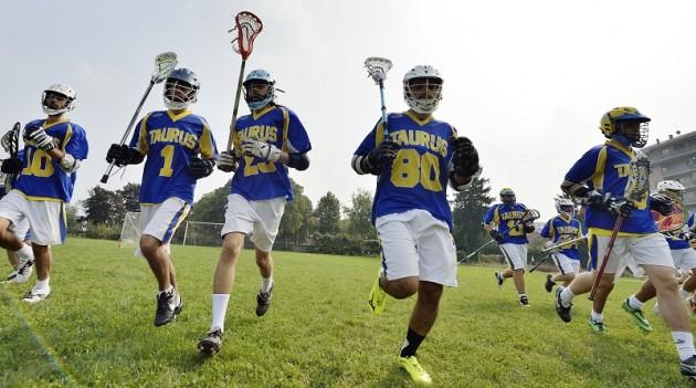 Leggi l'articolo: Lacrosse: domenica i Taurus Torino Lacrosse incontrano i Grizzlies Prato