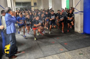 politour run 2014