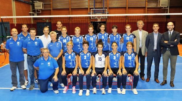 Leggi l'articolo: Volley: il Collegno Volley Cus Torino non si ferma più in B1 femminile