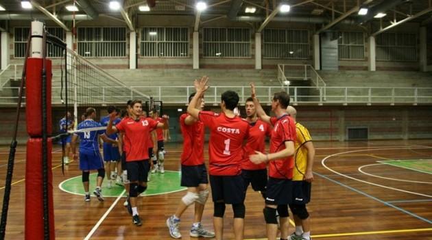 Leggi l'articolo: Volley: un fine settimana di grande pallavolo in B1 maschile e femminile