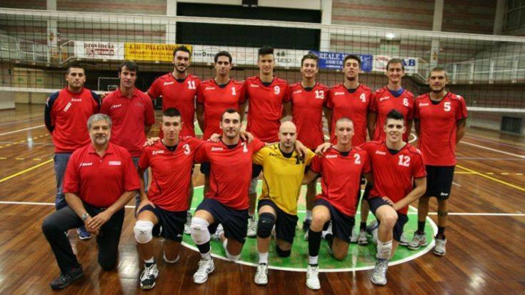 volley - sporting parella