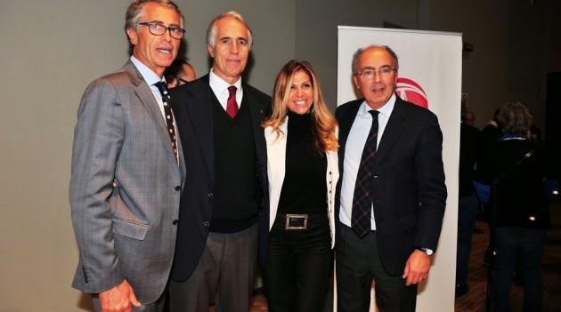 Leggi l'articolo: Il Cus Torino inaugura l'Anno Accademico Sportivo