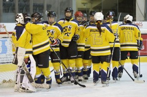hockey ghiaccio - torino bulls - foto Diego Barbieri