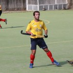 Hockey prato: Rassemblement domani in A2 contro il Villafranca in trasferta