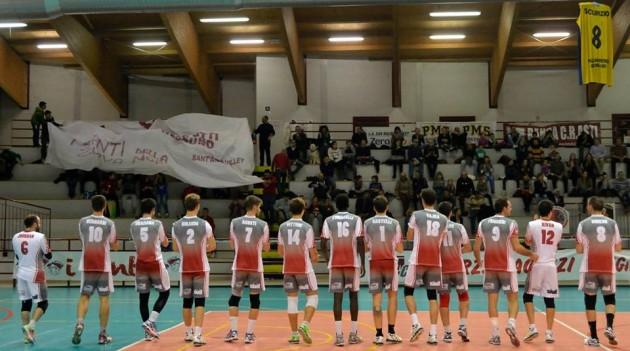Leggi l'articolo: Volley: Sant'Anna TomCar corsaro a Mondovì
