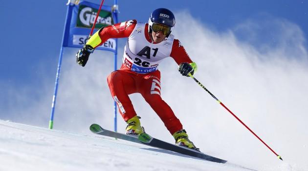 Leggi l'articolo: Sci alpino: Max Blardone e la voglia di stupire ancora