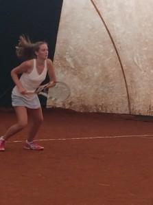 tennis - giulia rostagno