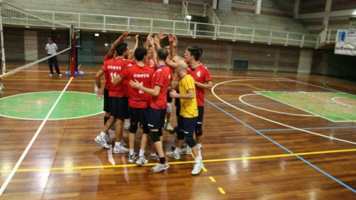 volley - volley parella