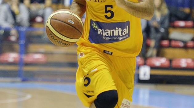 Leggi l'articolo: Basket: Giachetti trascina la Manital PMS Torino alla vittoria