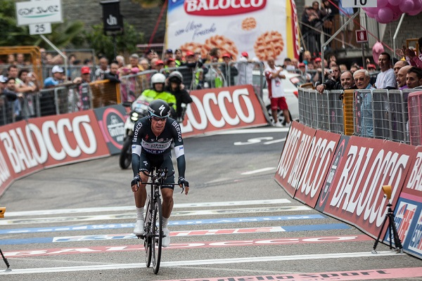 ciclismo - giro d'ìitalia 2014