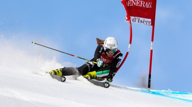 Leggi l'articolo: Sci alpino: Francesca Marsaglia 12esima a Bansko, in Coppa del Mondo
