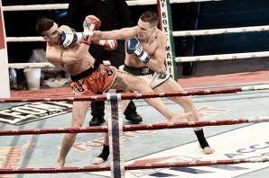 Muay Thai: Un grande successo per i fratelli Petrosyan alla Thai Boxe Mania 2015
