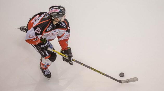 Leggi l'articolo: Hockey ghiaccio: Valpe fermata ancora a Milano, in gara 3 dei quarti play-off