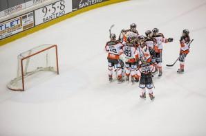 Hockey ghiaccio: la Valpe incassa l'addio di Luca Frigo