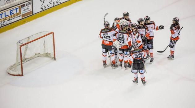 Leggi l'articolo: Hockey ghiaccio: la Valpe incassa l'addio di Luca Frigo