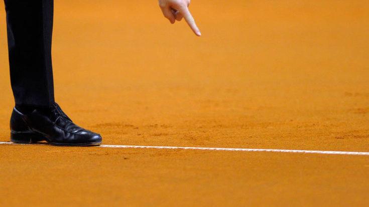 tennis - Coppa Davis - foto Massimo Pinca