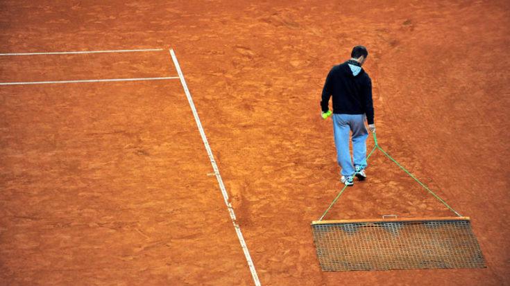 tennis - foto Massimo Pinca