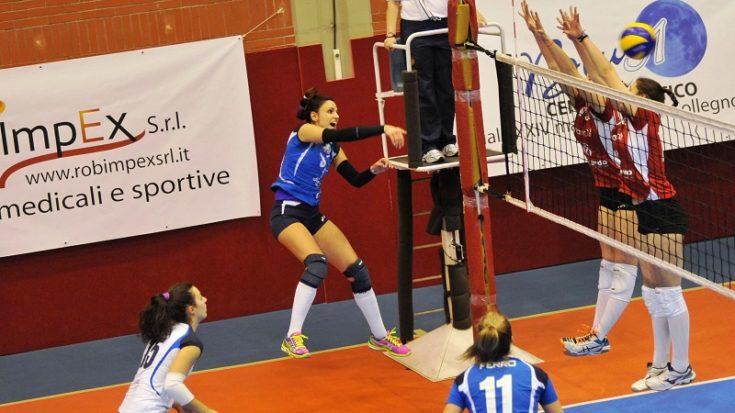 volley - Collegno Cus Torino