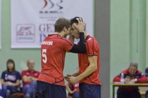 Volley: il girone del Parella