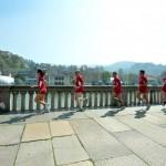 Podismo: Base Running corre verso la Mezza Maratona Città di Torino
