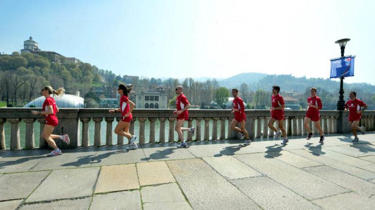 podismo - base running - foto Massimo Pinca