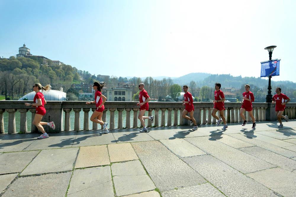Podismo: la Mezza Maratona di Torino cerca il record