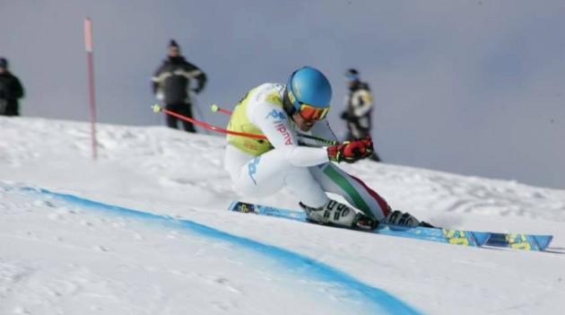 Leggi l'articolo: Sci alpino: a Pila proseguono i Campionati Italiani Giovani. Bene Casse in Coppa del Mondo