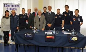 Tennis Tavolo: il Frandent Group Cus Torino ai play-off scudetto