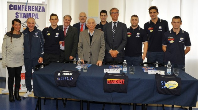 Leggi l'articolo: Tennis Tavolo: il Frandent Group Cus Torino ai play-off scudetto