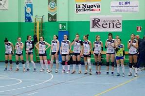 Volley: La classifica di B1 parla torinese. Alla scoperta della Lilliput Settimo