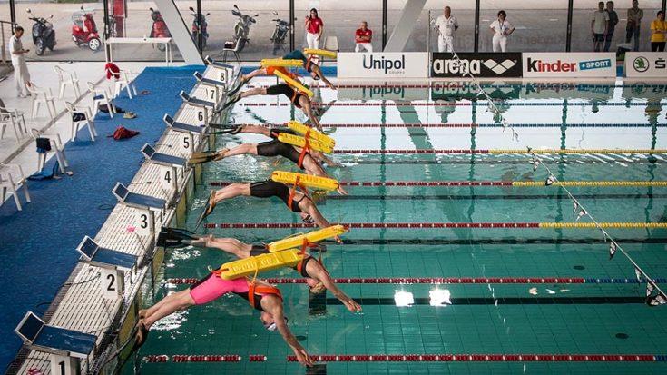Nuoto per salvamento - Campionati Italiani - foto Alice Arduino