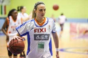 Basket: La Fixi Piramis sconfigge Vicenza e vola in anticipo alle finali