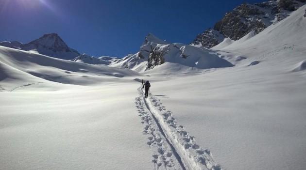 Leggi l'articolo: Domenica 10 maggio si pedala, si corre e si scia al Willy Jervis Spring Triathlon