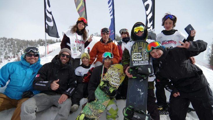 snowboard - Campionati Italiani
