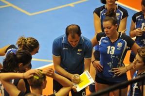 Volley: in B1 femminile cade il Collegno Cus Torino, vincono le tre regine