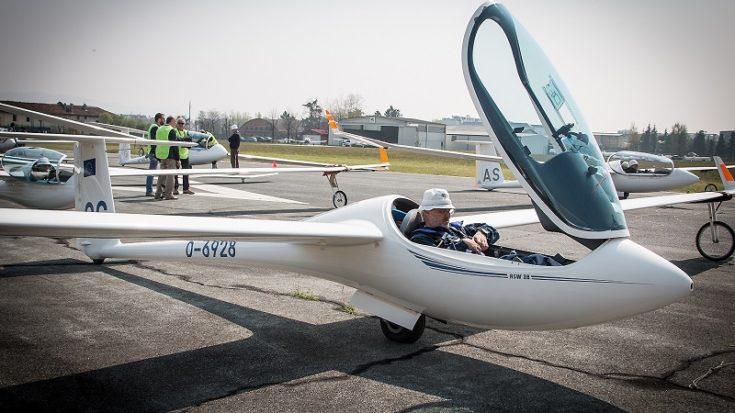 volo - Trofeo Città di Torino