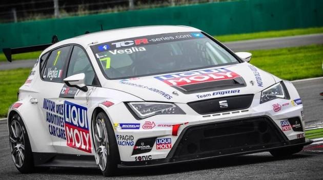 Leggi l'articolo: Automobilismo: due top ten per Lorenzo Veglia a Monza