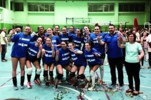 Volley: La Lilliput Settimo si prepara per la serie A2