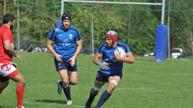 rugby - Cus Torino