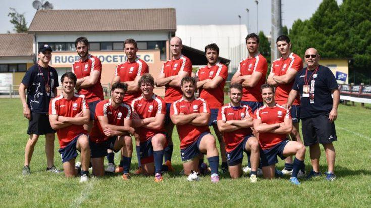 rugby - Cus Torino CNU