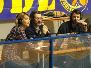 sportorino alla radio