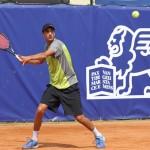 Tennis: Sonego al turno decisivo delle qualificazioni a Milano, Donati in tabellone