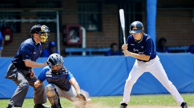 Leggi l'articolo: Baseball: Buona la prima per il Piemonte alle Finali Europee Junior. Ungheria ko 20-1