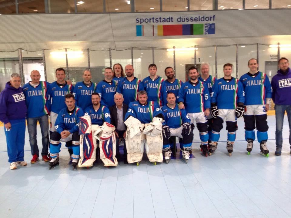 Hockey Inline - Italia