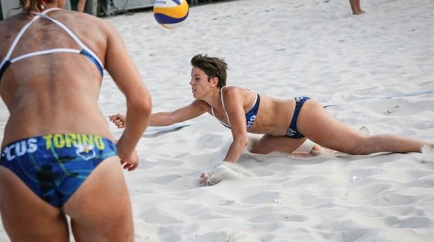Leggi l'articolo: Beach Volley: parte la tappa torinese del Campionato Italiano